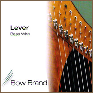 leverbass bow brand